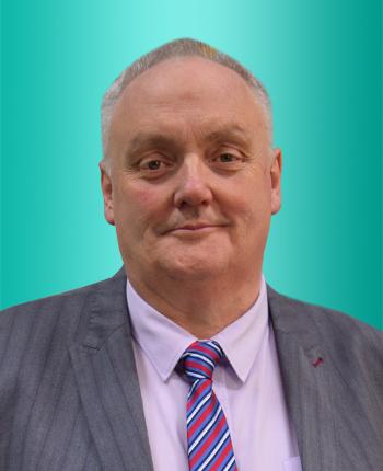 Roger McDuff