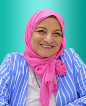 Hala Omar